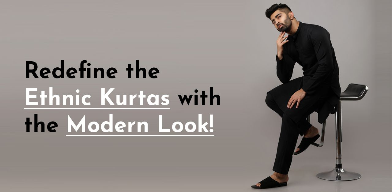 Kurtas for Mens
