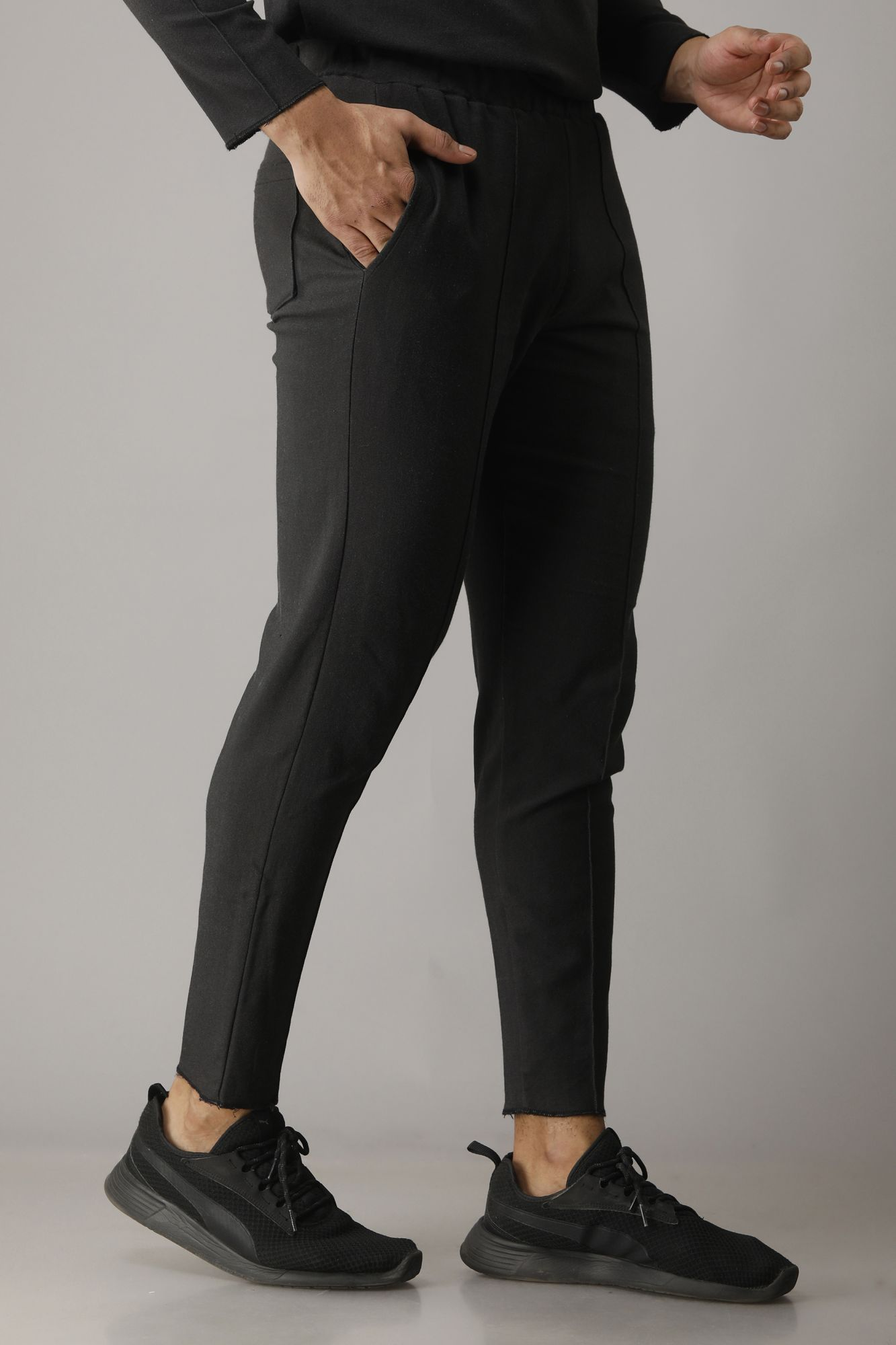 Ankle Track Pants